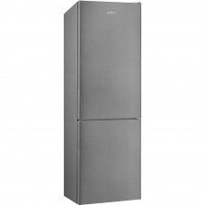 Двухкамерный холодильник Smeg FC182PXN