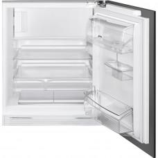 Встраиваемый двухкамерный холодильник Smeg UD7122CSP