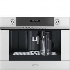 Встраиваемая автоматическая кофемашина Smeg CMS4101B