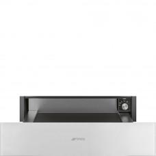 Шкаф для подогрева посуды Smeg CPR115B Linea
