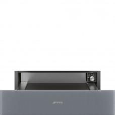 Шкаф для подогрева посуды Smeg CPR115S Linea