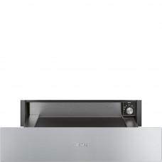 Шкаф для подогрева посуды Smeg CPR315X Classica