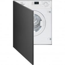 Встраиваемая стирально-сушильная машина Smeg LSTA127