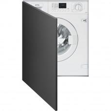 Встраиваемая стирально-сушильная машина Smeg LSTA147S