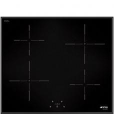 Индукционная варочная панель  SMEG SI5641B