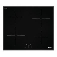 Индукционная варочная панель  SMEG SI5643B